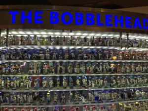 Bobblehead Museum
